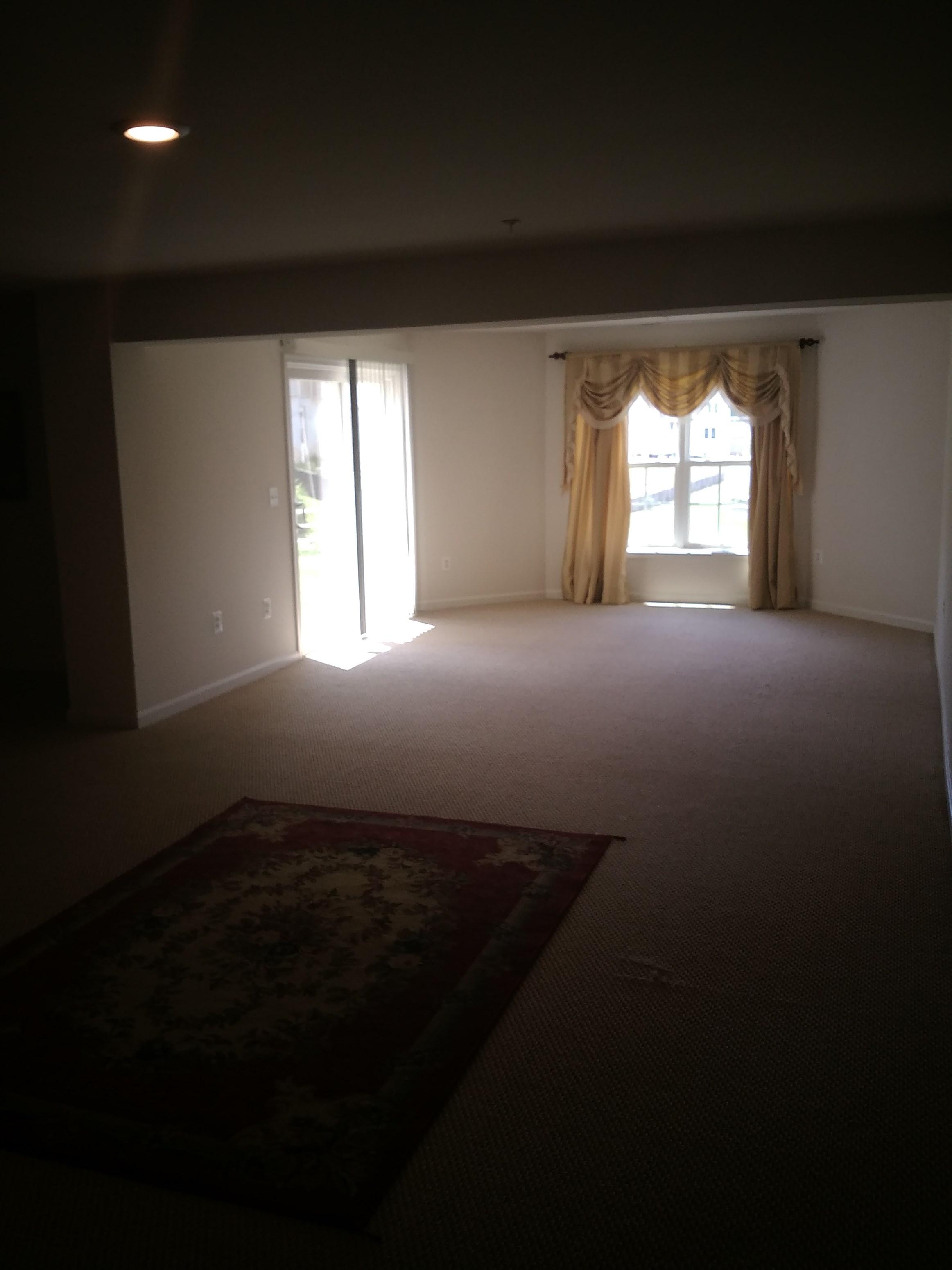 Basement Room For Rent