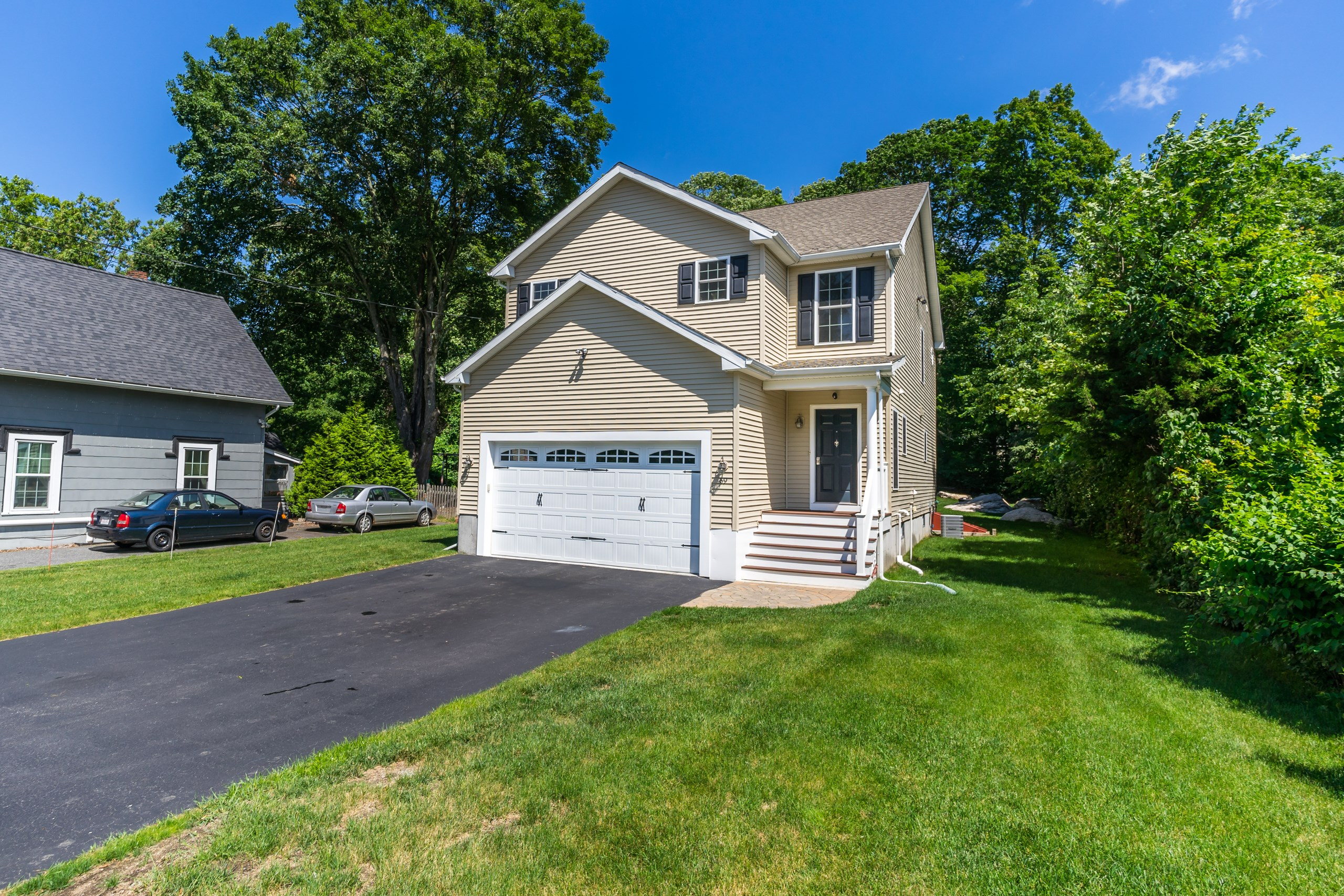 Best picture of general communications woburn ma - Bright Commuter Friendly 4bd2 5bth Single Family