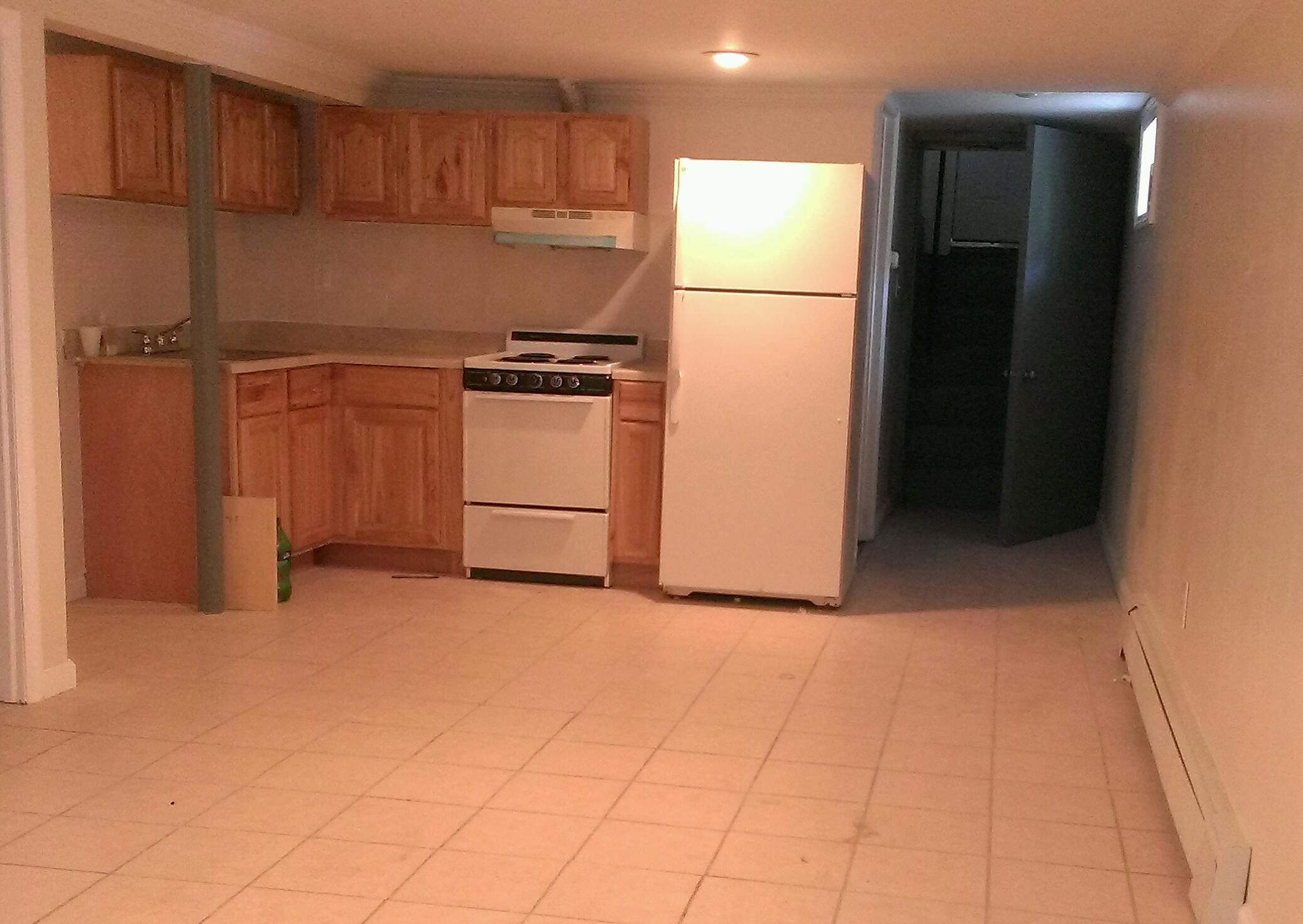 2 Bedroom Furnished Bat Apartment With Separate Entrance For Rent