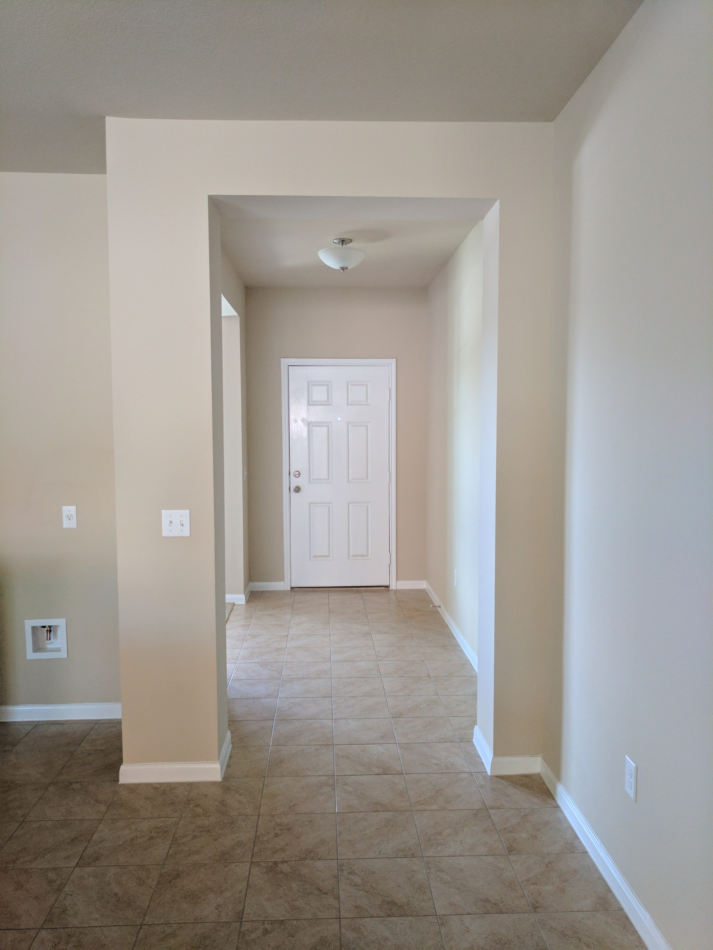 Single Family Home For Rent In Cedar Grove Community