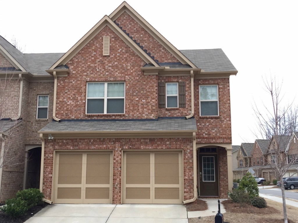 Nice 3 Bedroom House For Rent Bhk In Atlanta Ga 987207