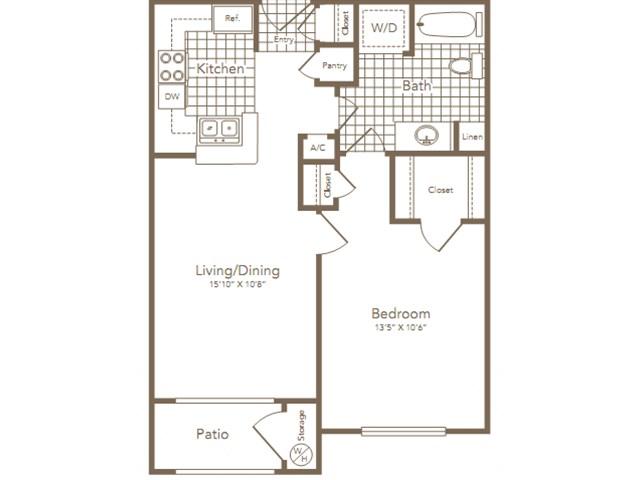 Apartment Near Rice University Housing For Student Near Rice University Rice In Houston Tx .