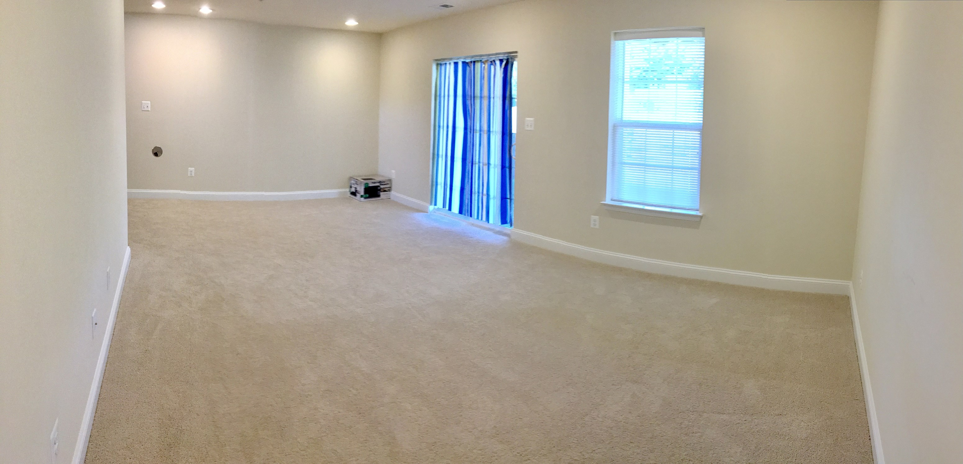 Spacious NEW 1BR/1FB Basement Apartment. Great Location. Utilities Included.