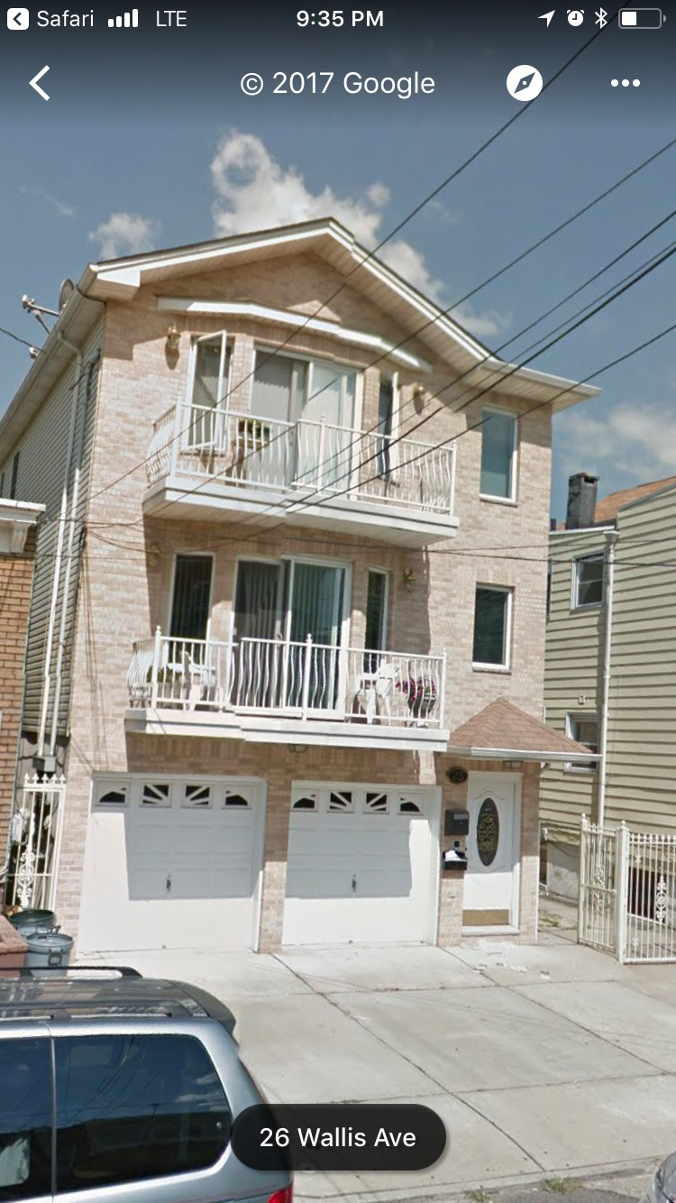 No Brooker Fees  Bedroom House In Jersey City Nj