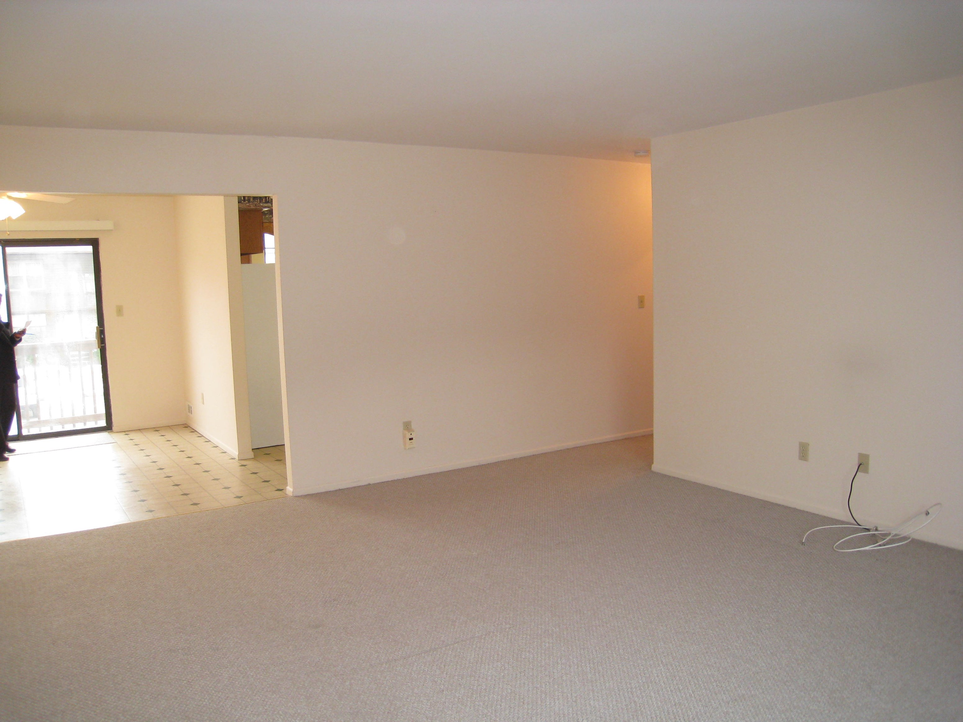 lovely 1 br close to edison train station wd included flexible term