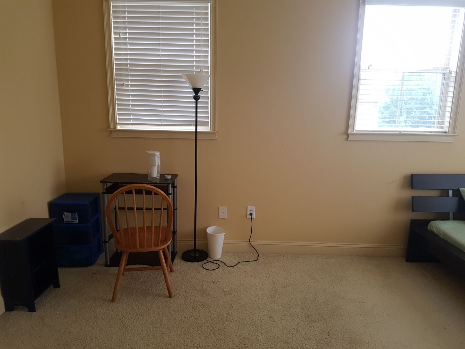 Clean One Bed Room In Dunwoody Area Close To COX/Mercedes/Indian Groceries/ Part 88