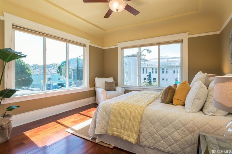 1Bedroom In Mission