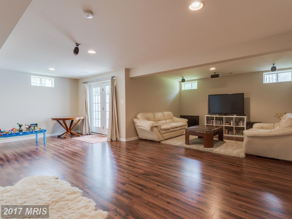 Specious 1 Bedroom Basement Apartment
