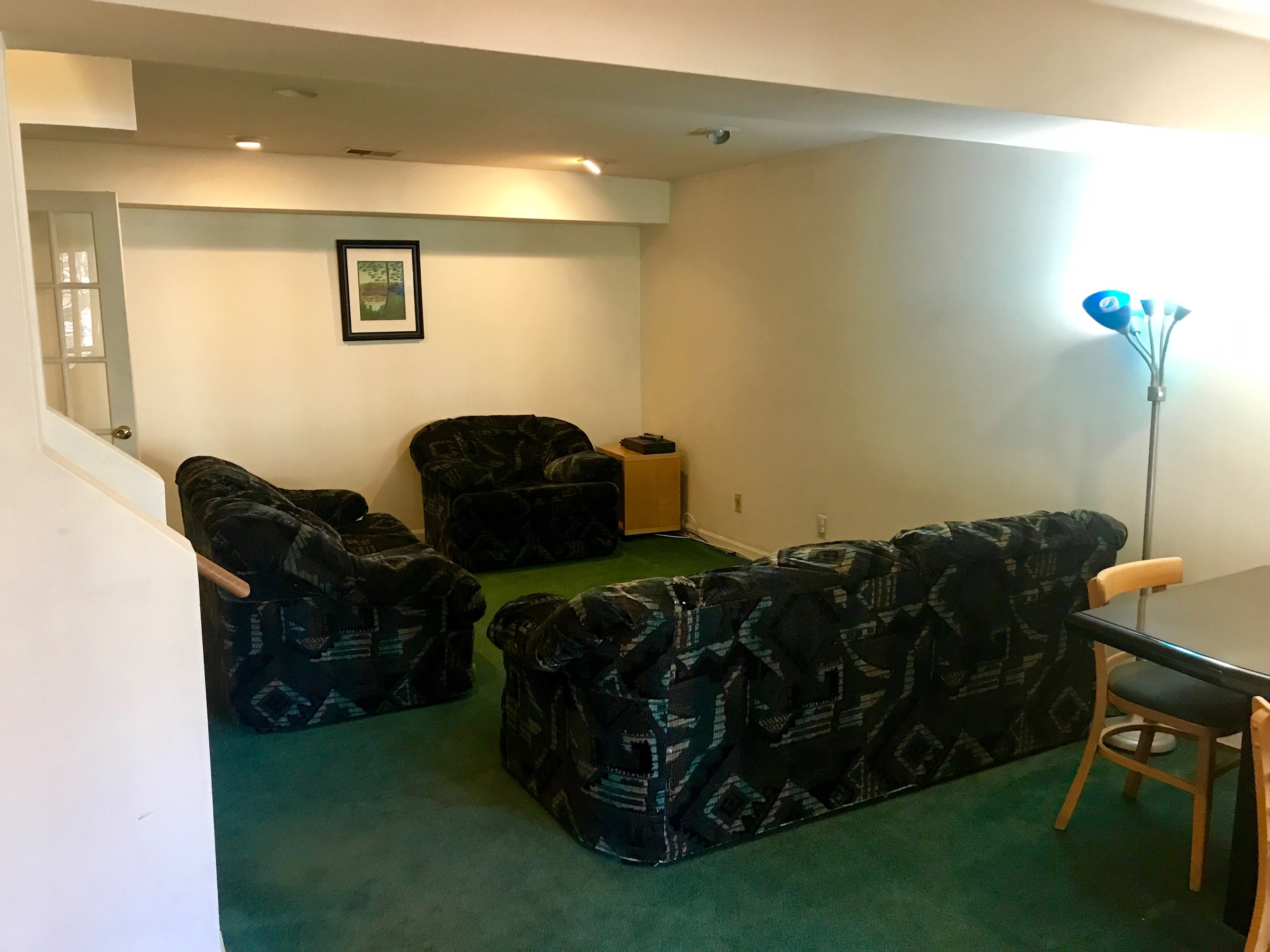 Basement Apartments for Rent in Washington