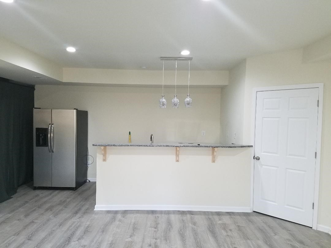 For Females Only- Spacious Bacement With Independent Kitchen. Full ...
