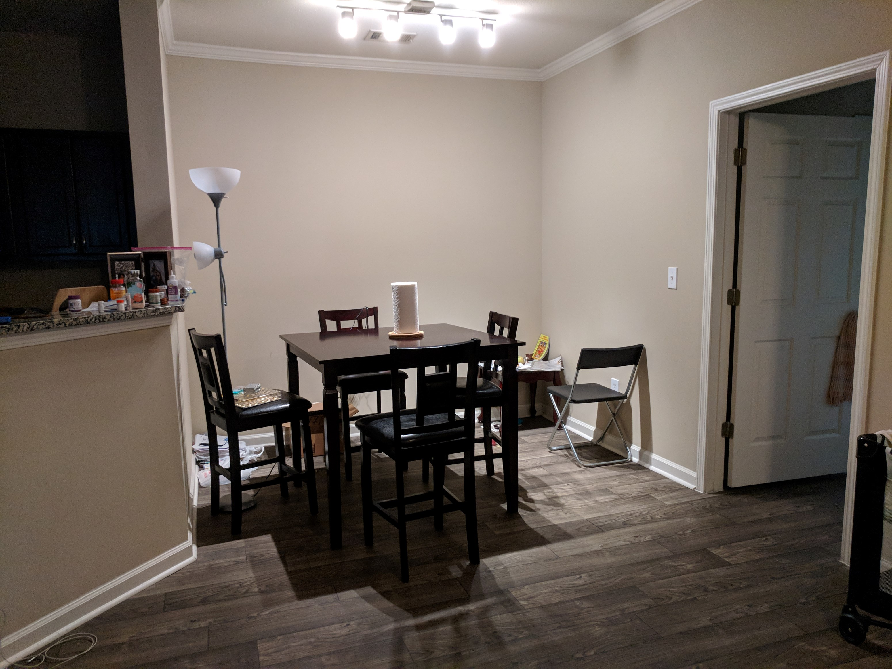 Lease Transfer With Free Furniture