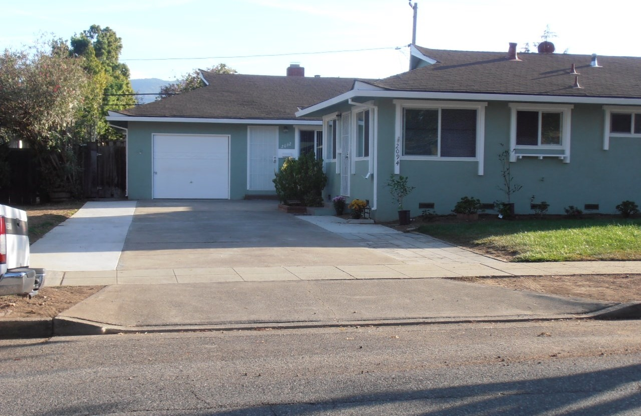 Rooms For Rent In North San Jose Ca