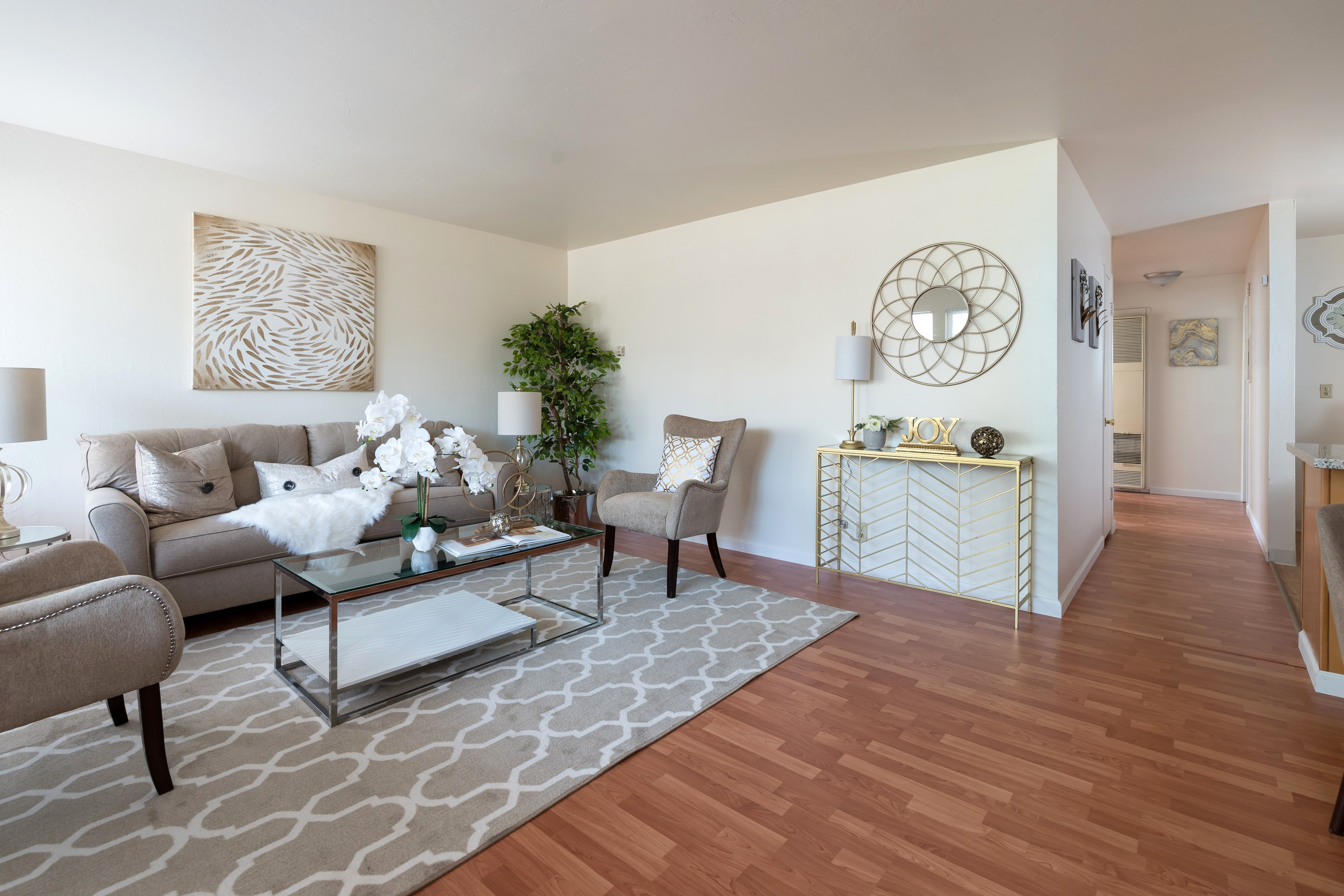Spacious, Remodeled 2 Bedroom In Fremont Near BART