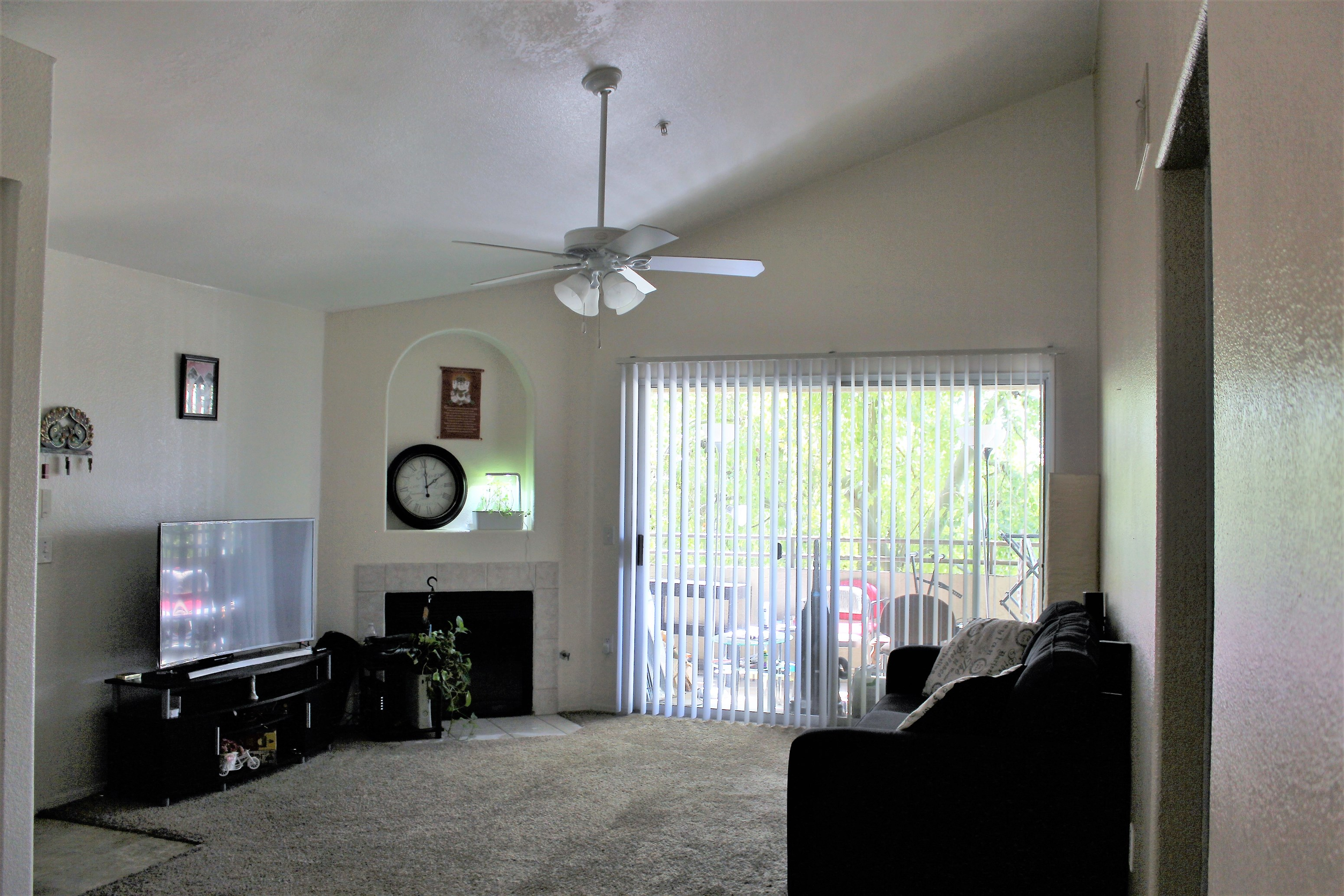 heated for vacation tempe fireplace room family pool with retreat br rental and south rent cottage house tv in