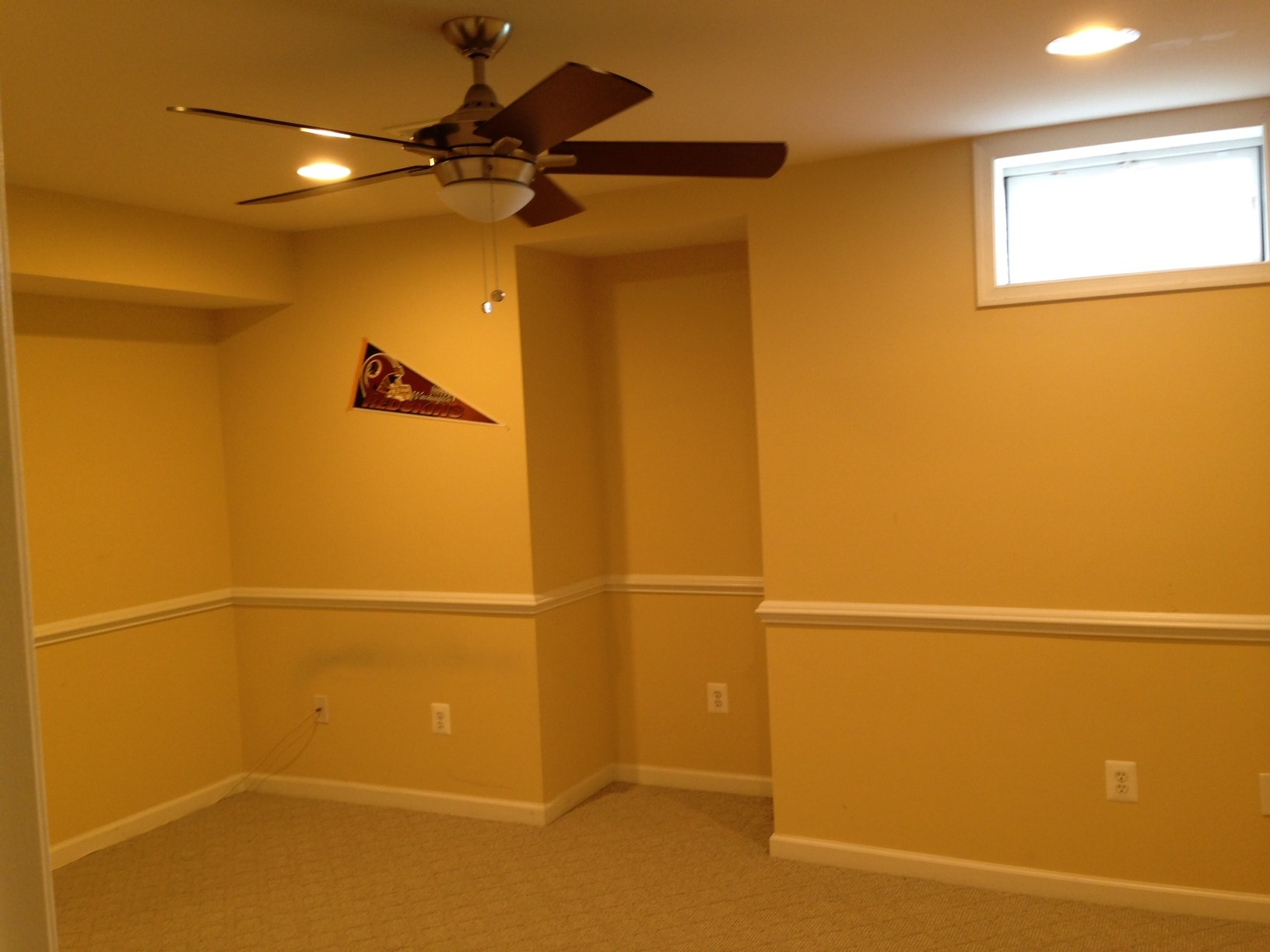 $1100 / 1br   Nicely Maintained Basement With Bdrm/Kitchen/Full Bath  (Chantilly
