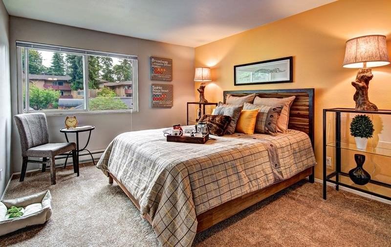 48BHK Spacious Apartment 48Month Near Cross Roads Mall Bellevue Impressive 2 Bedroom Apartments Bellevue Wa