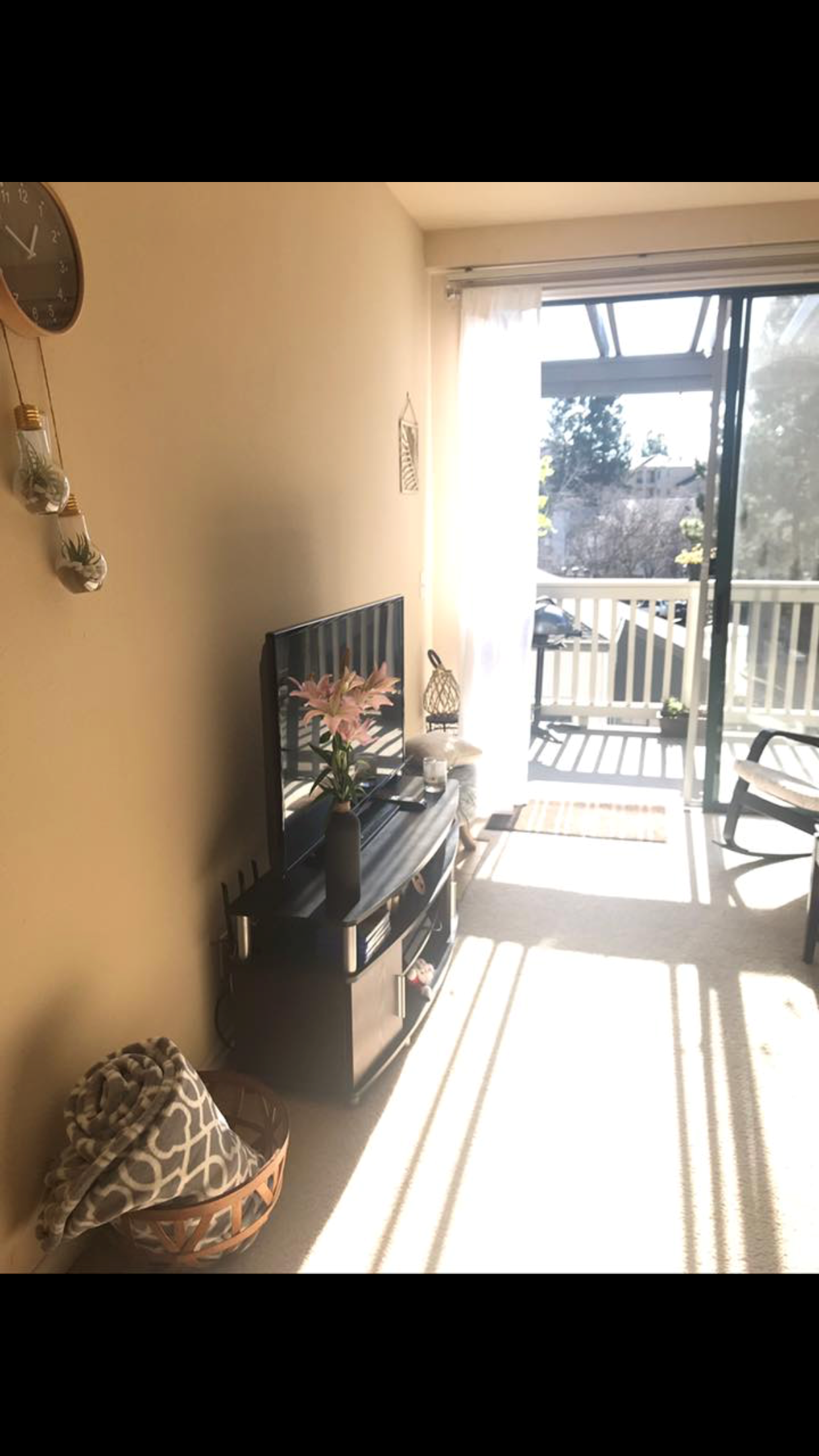 [Urgent][Steal Deal] 1Br1Ba Available Immediately For Sub Lease For $2388