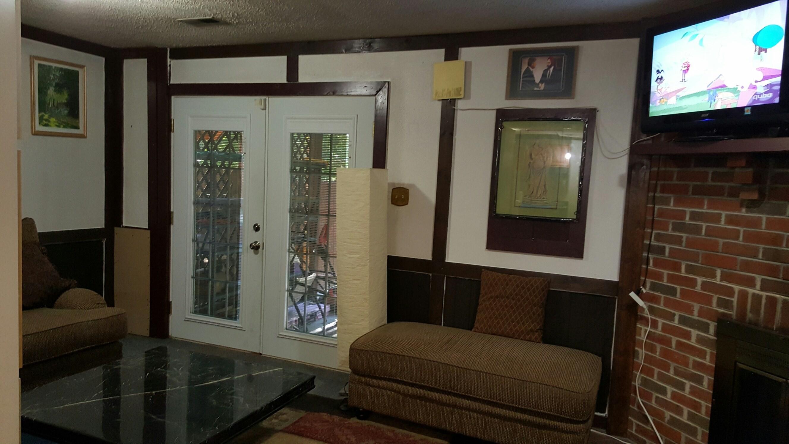 ... Furnished Basement Studio For Rent In Silver Spring   Image 2 ...