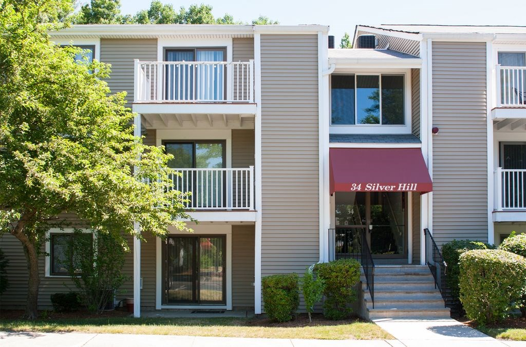 Excellent 1 Bed Room Condo For Rent At Natick Greens