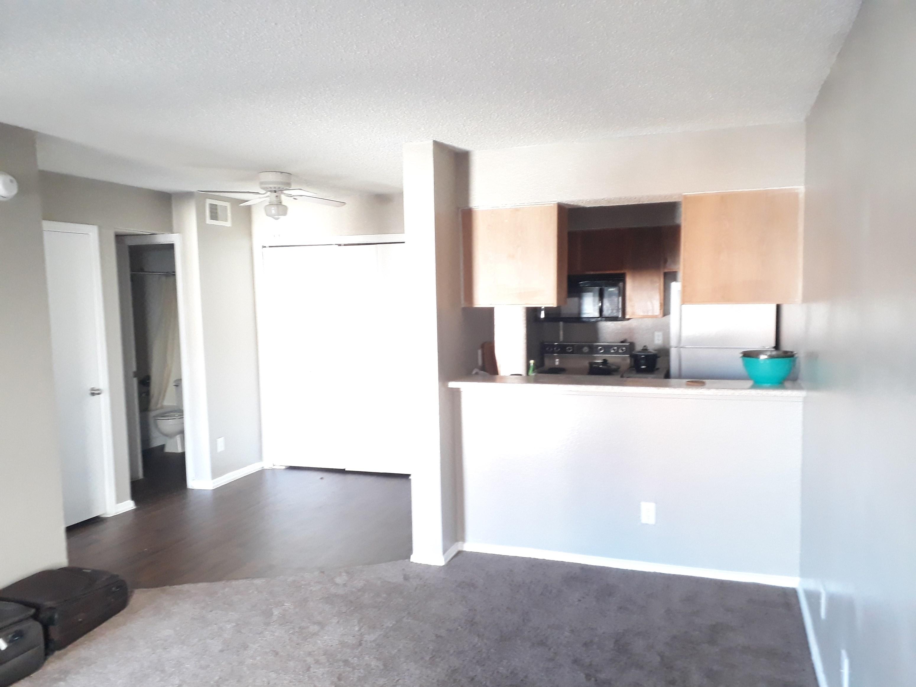 Single Bedroom Apartment Available Near Ut Dallas