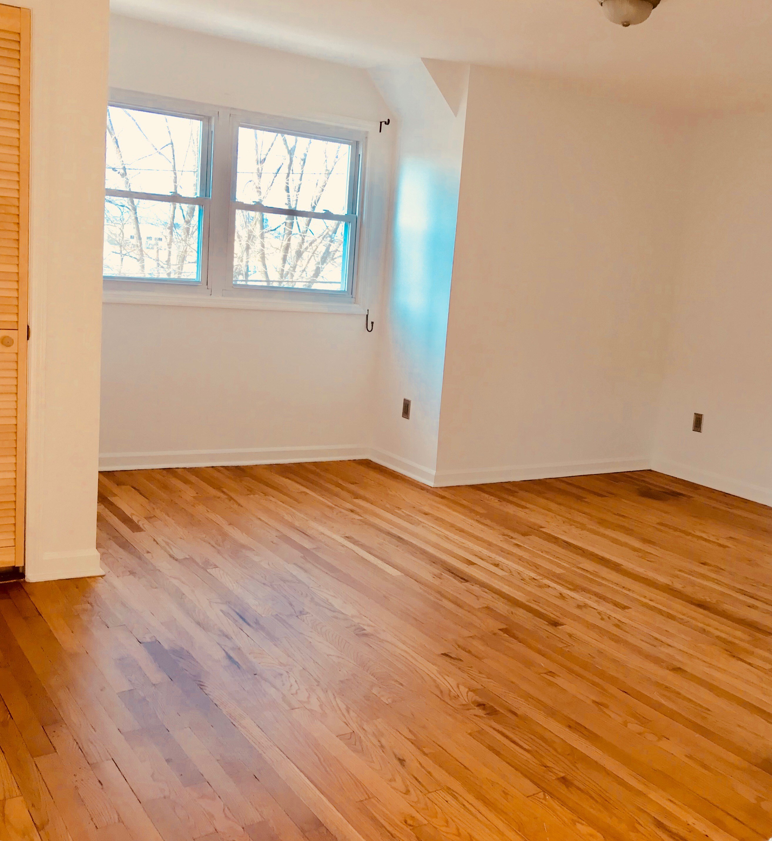 Apartments In New Jersey Zillow: One Bedroom Apartment In Jersey City Heights