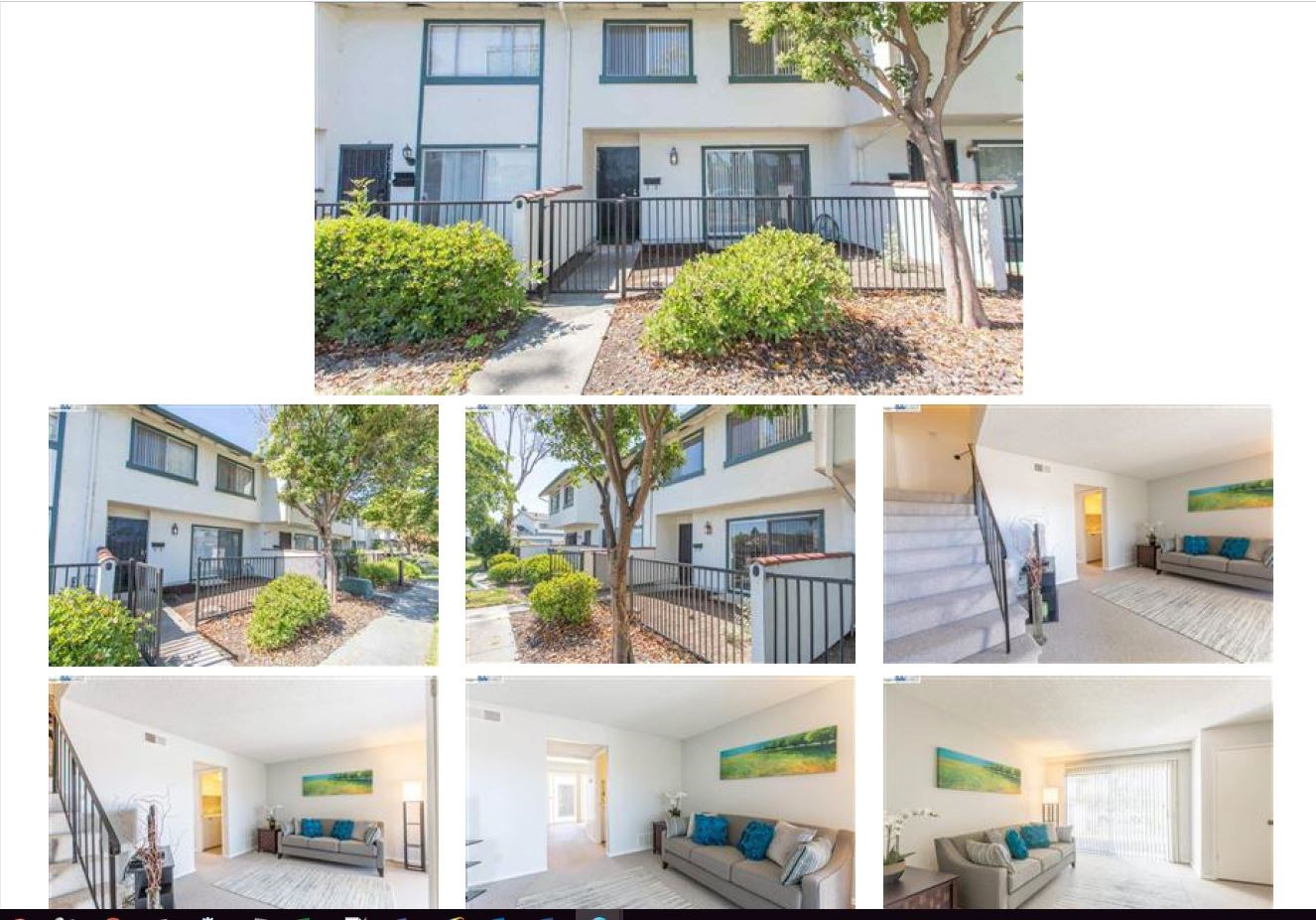 Rooms for Rent Union City, CA – Apartments, House