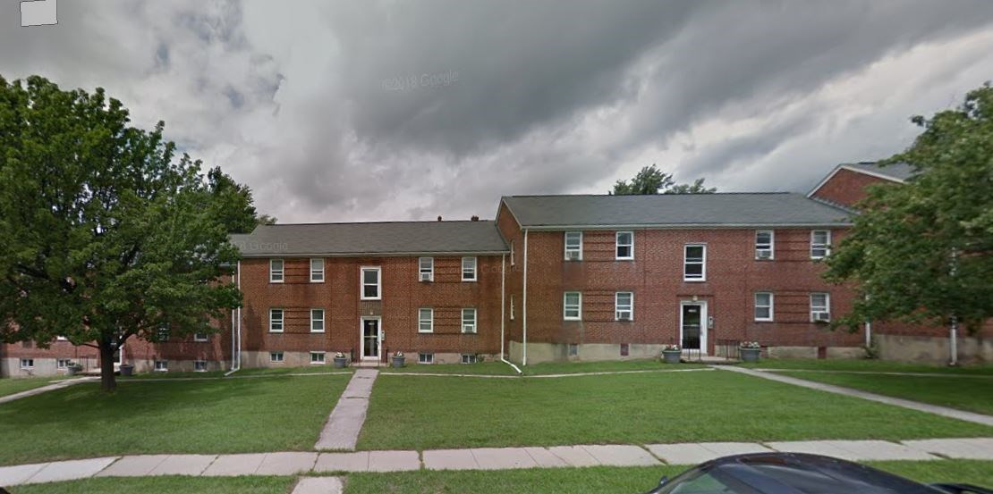 Excellent Price 1 Bed Room Apartment For Sublease Near Umbc