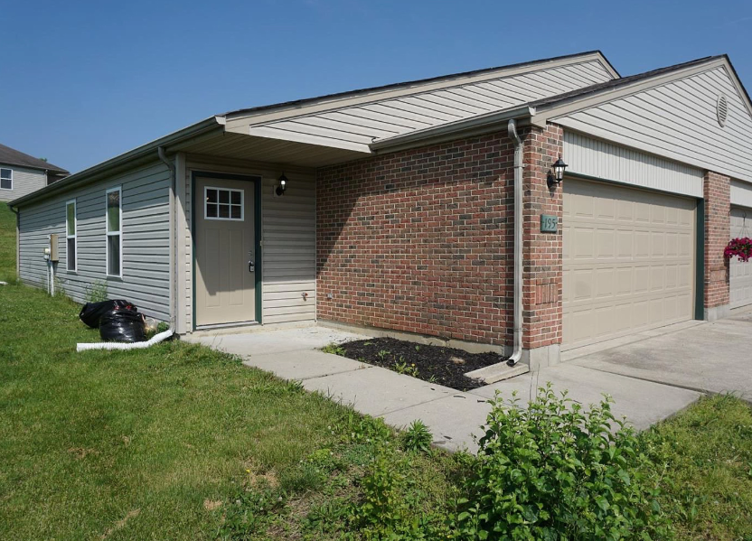 Apartments, Flats for Rent in West Chester, OH, 1BHK, 2BHK