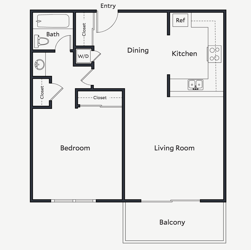 Take Over Lease >> Looking For Someone To Take Over My Lease 1 Bhk Apartments And Flats In Sunnyvale Ca 1234668 Sulekha Rentals