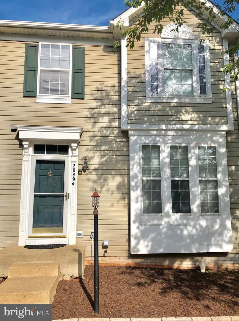 Townhouses for Rental in Germantown, MD , Townhomes for Rent
