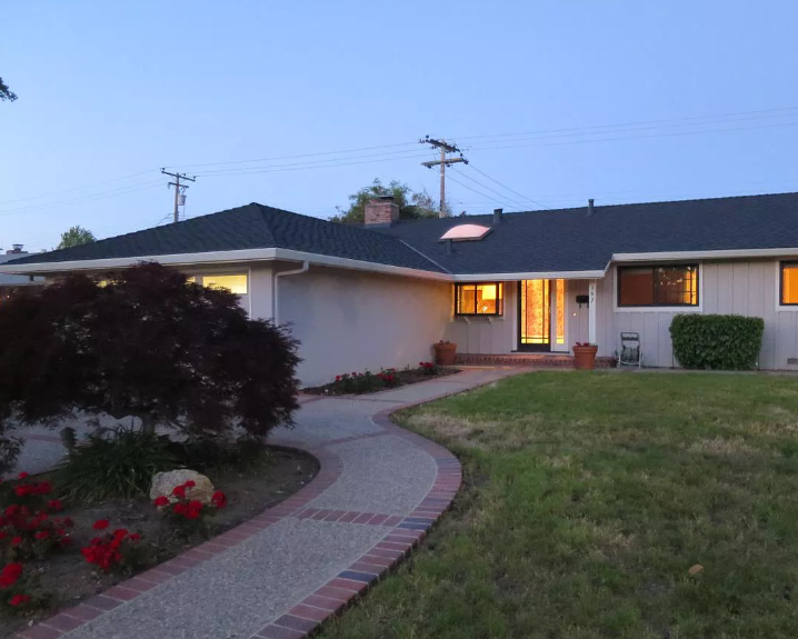 Rooms for Rent Santa Clara, CA – Apartments, House