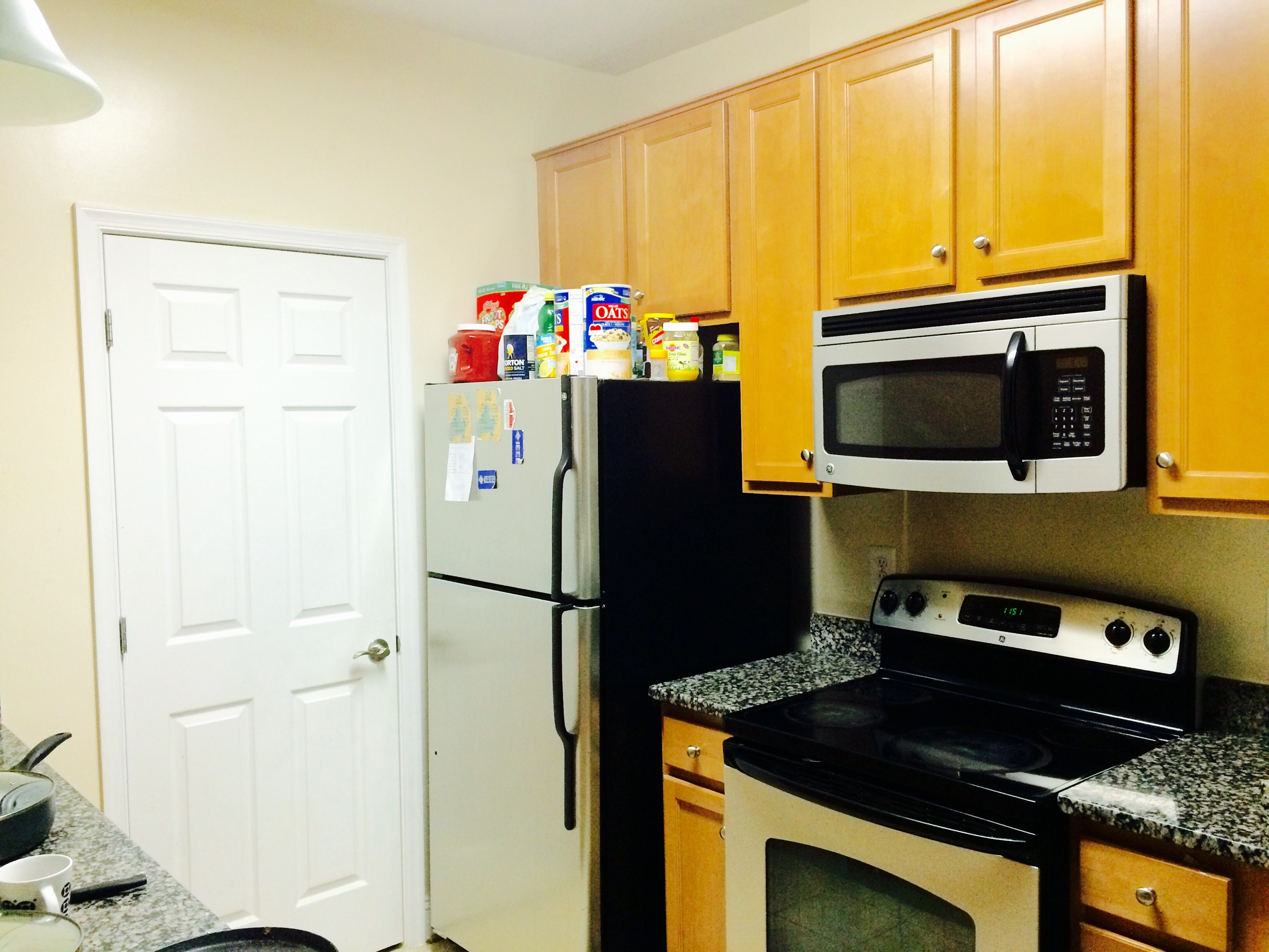 Fairfax Apartments For Rent Near Gmu
