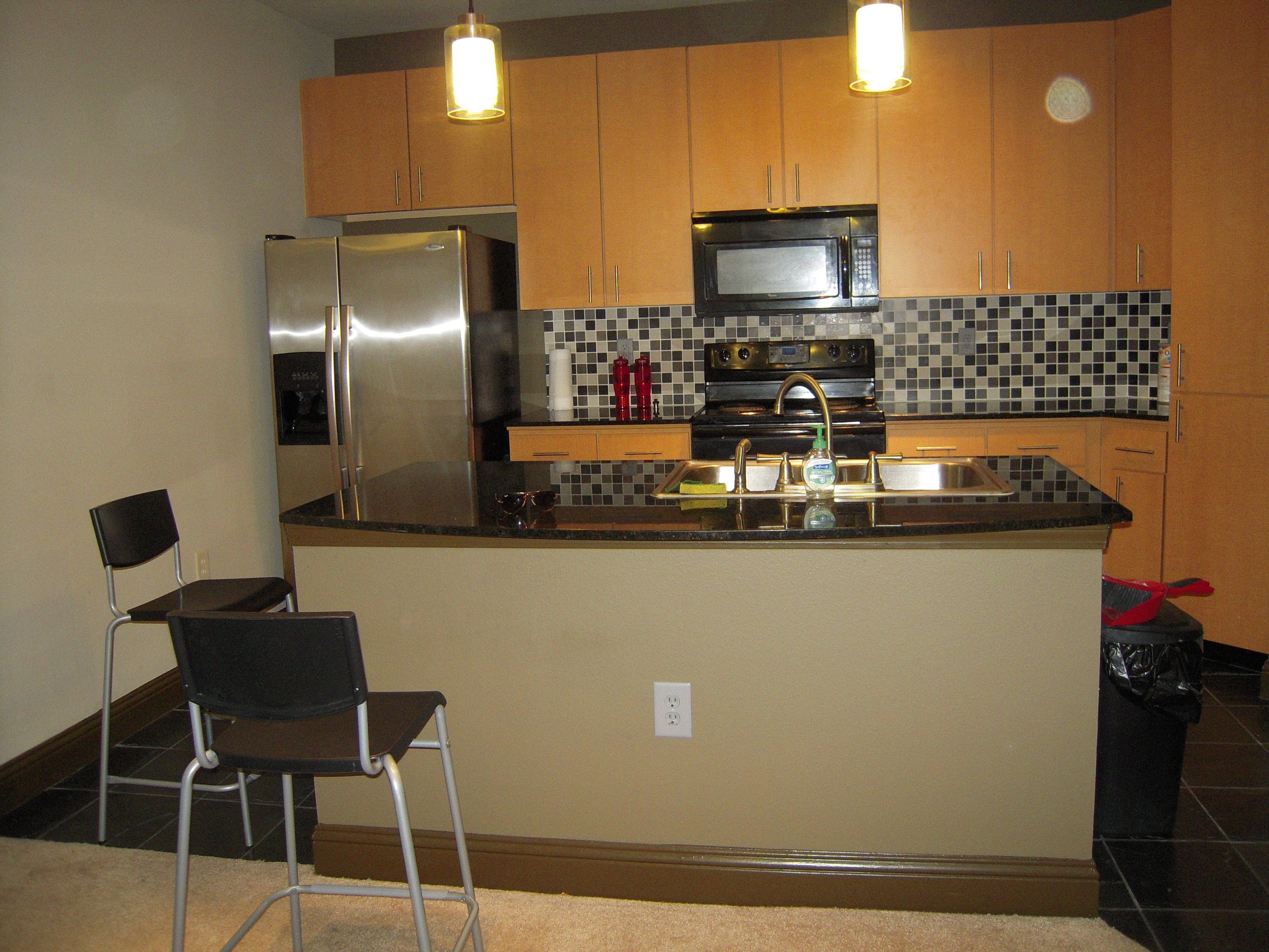 1 Bed 1 Bath Available For Rent In 2 Bedroom 2 Bath Apartment Mosaic South End