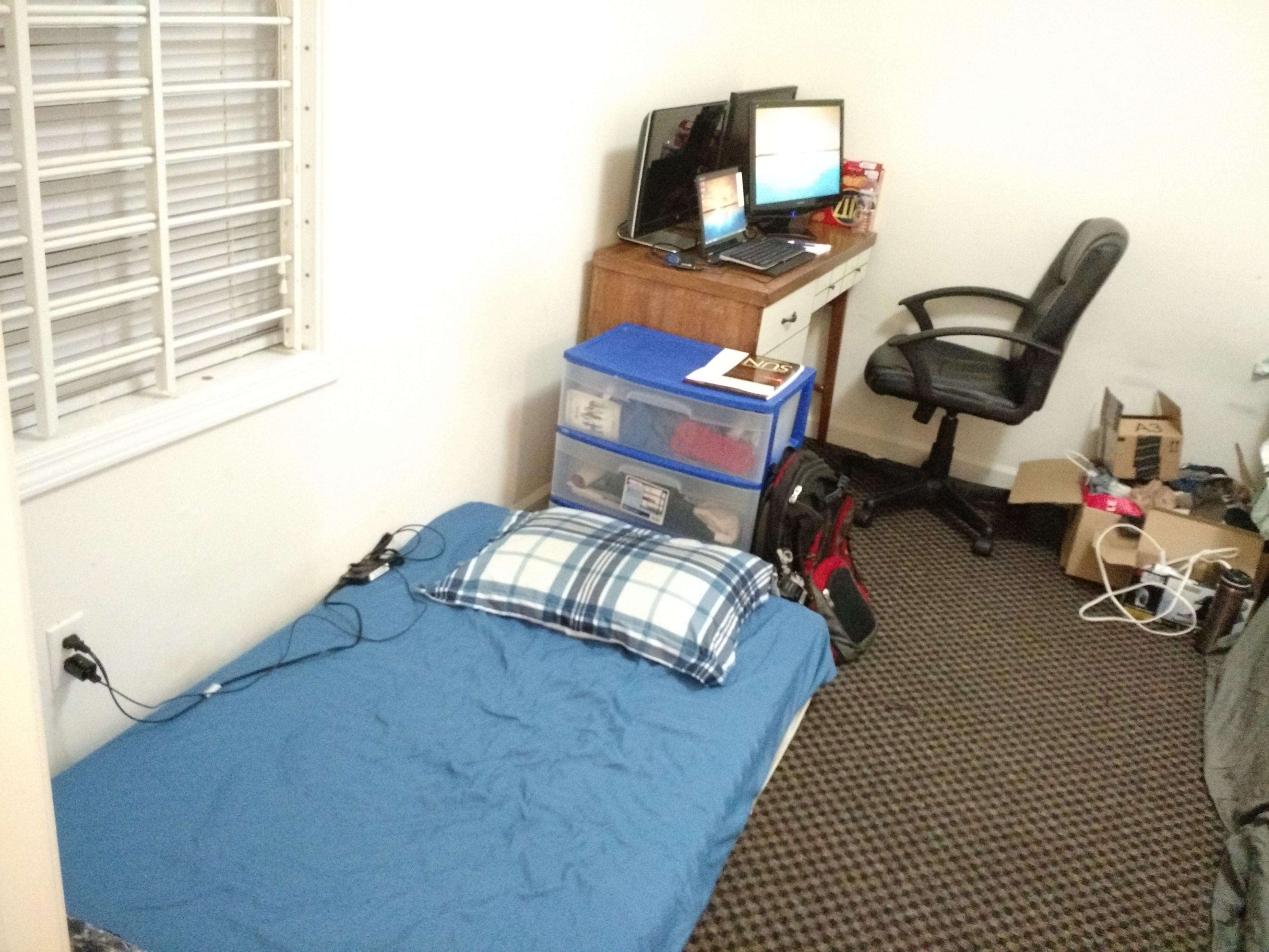 Shared Room For Rent Near Georgia Tech Midtown Atlanta In