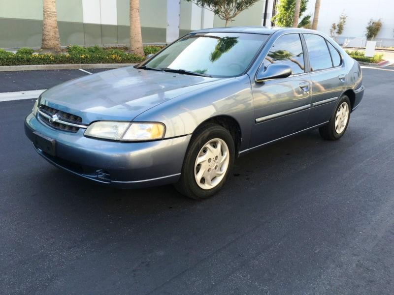 $375 MONTHLY OR $119PER WEEK CAR RENTAL Nissan Altima