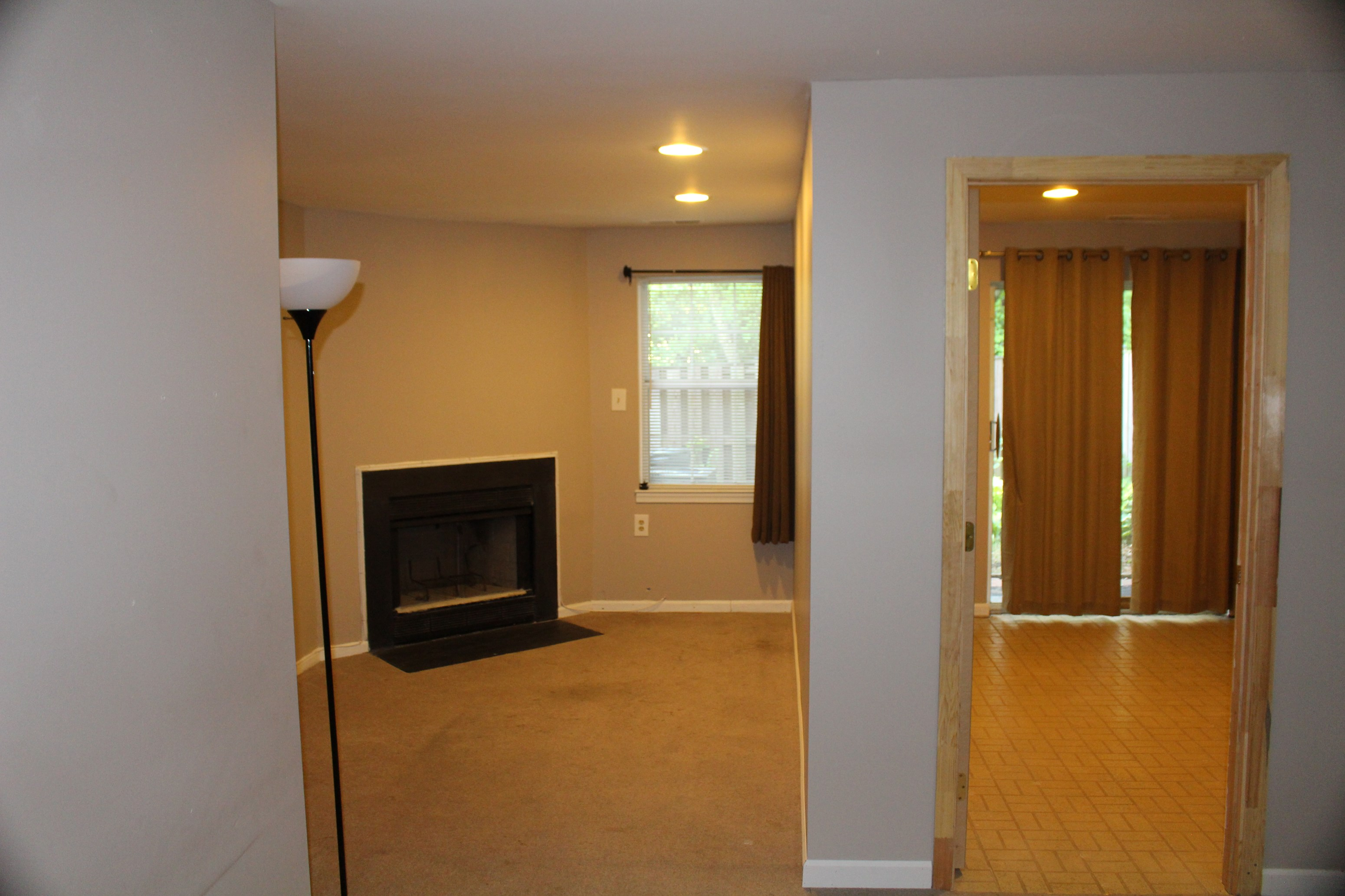 Basement For Rent! In Manassas VA