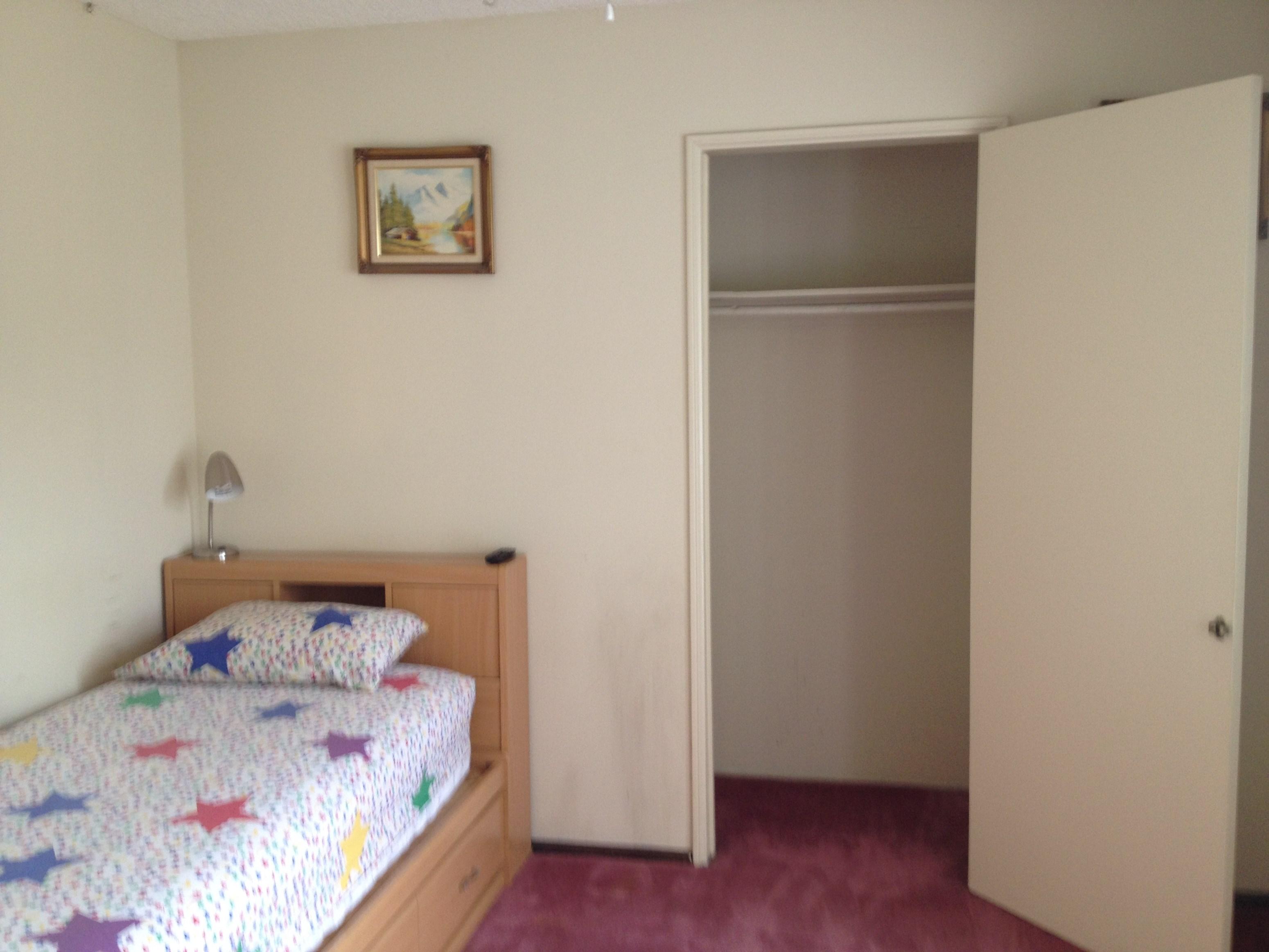 Fully Furnish Room Near Irvine, California In Santa Ana Ca
