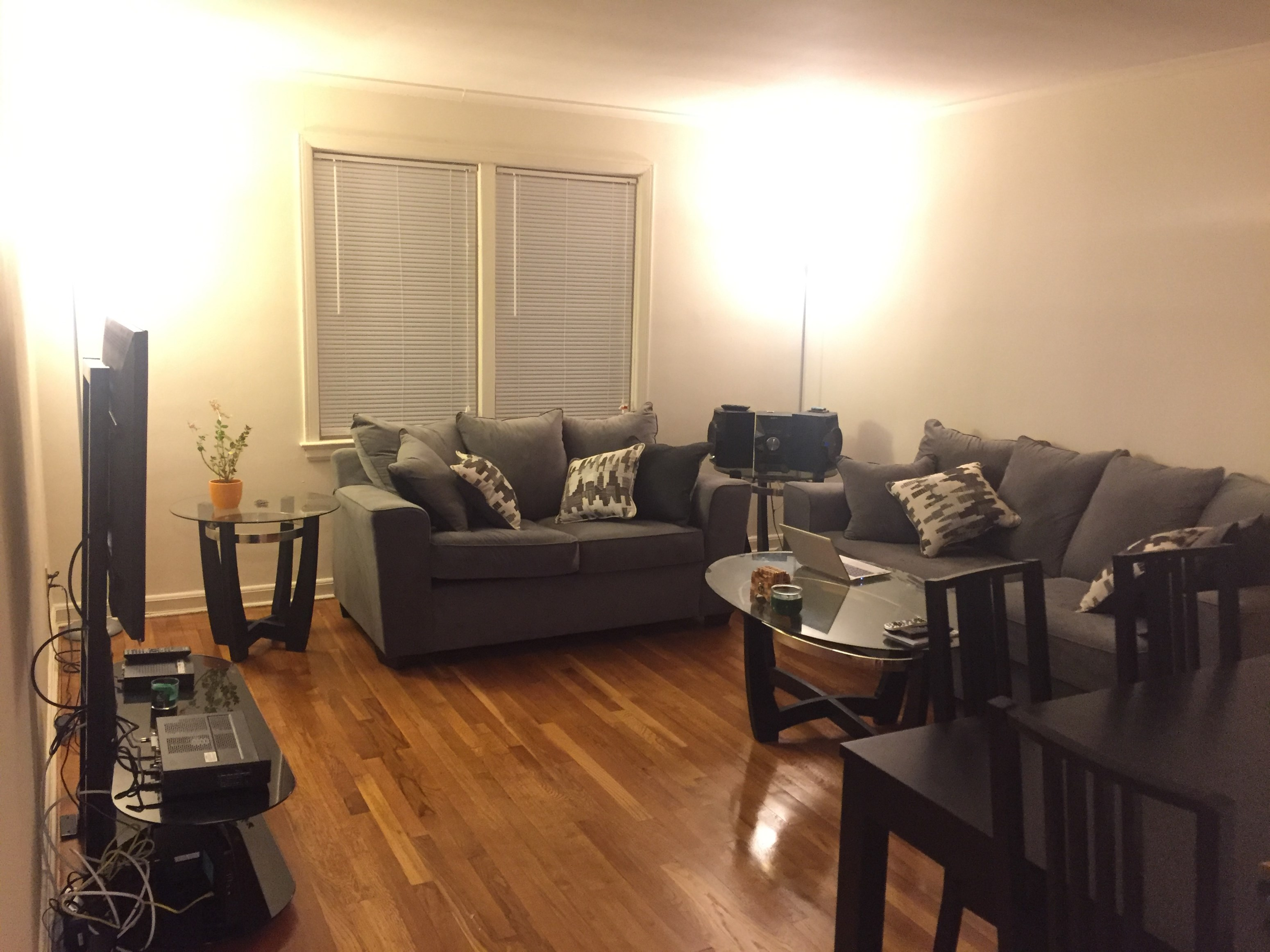 1 Bedroom In Quiet And Spacious Apartment Near Rutgers