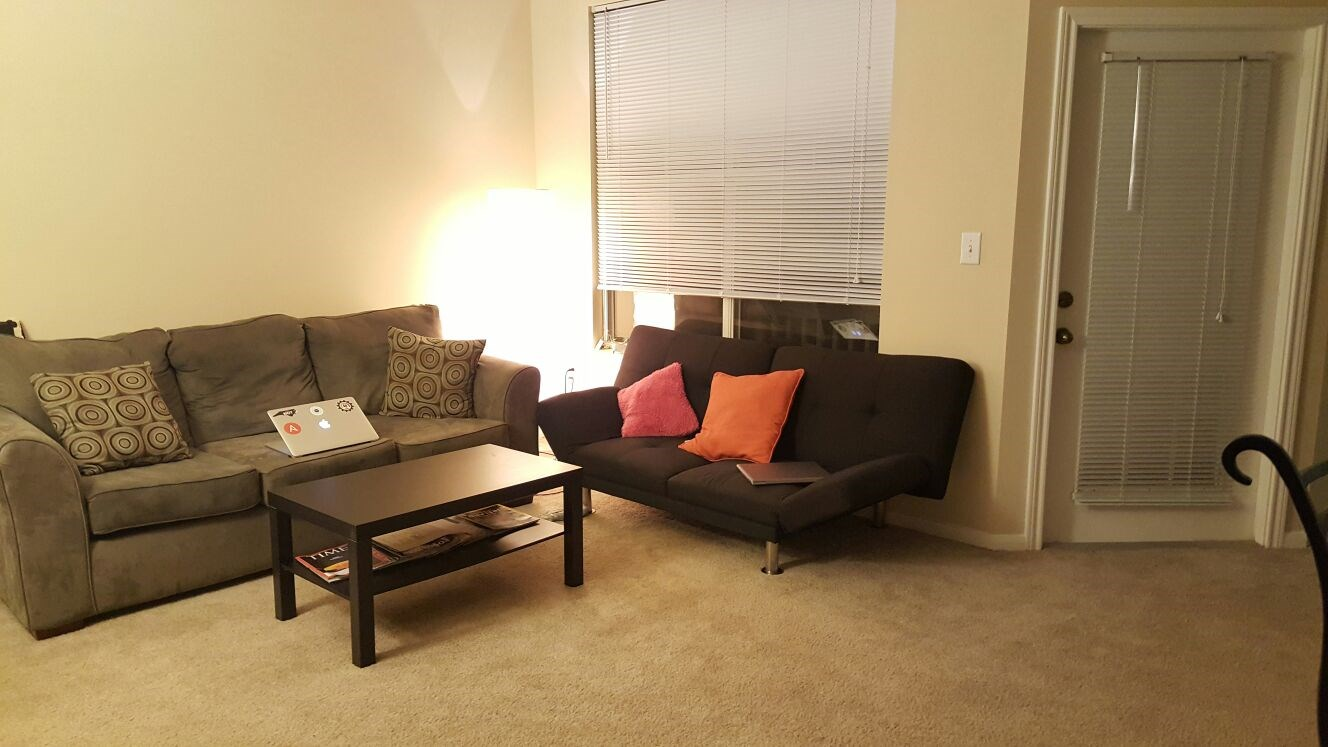Room Available For A Male Female Roommate To Share A 2 Bed 2 Bath Apartment