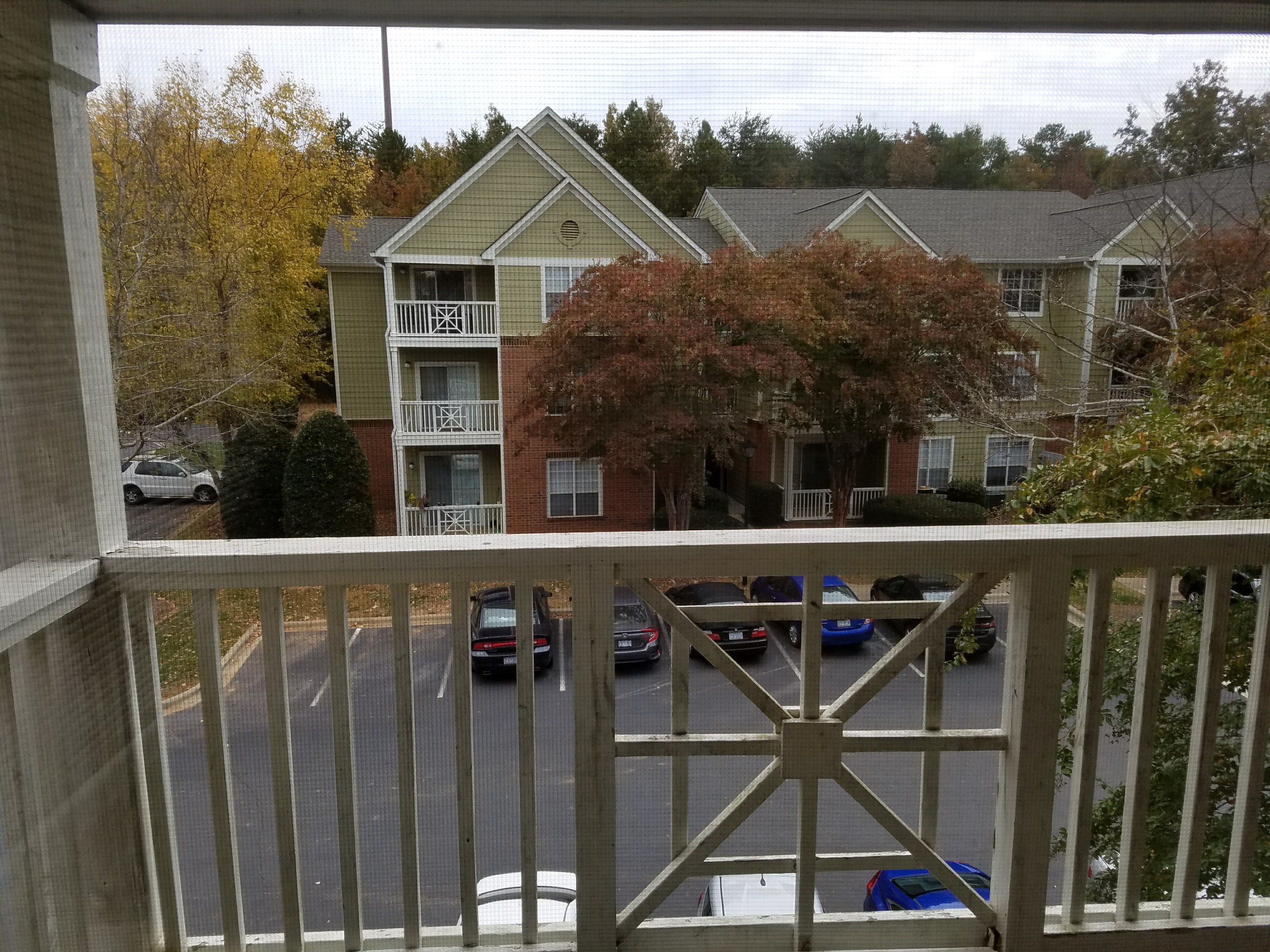 Triangle Rent A Car Greensboro Nc: Affordable 2BHK For Rent At Autumn Park Apartments In
