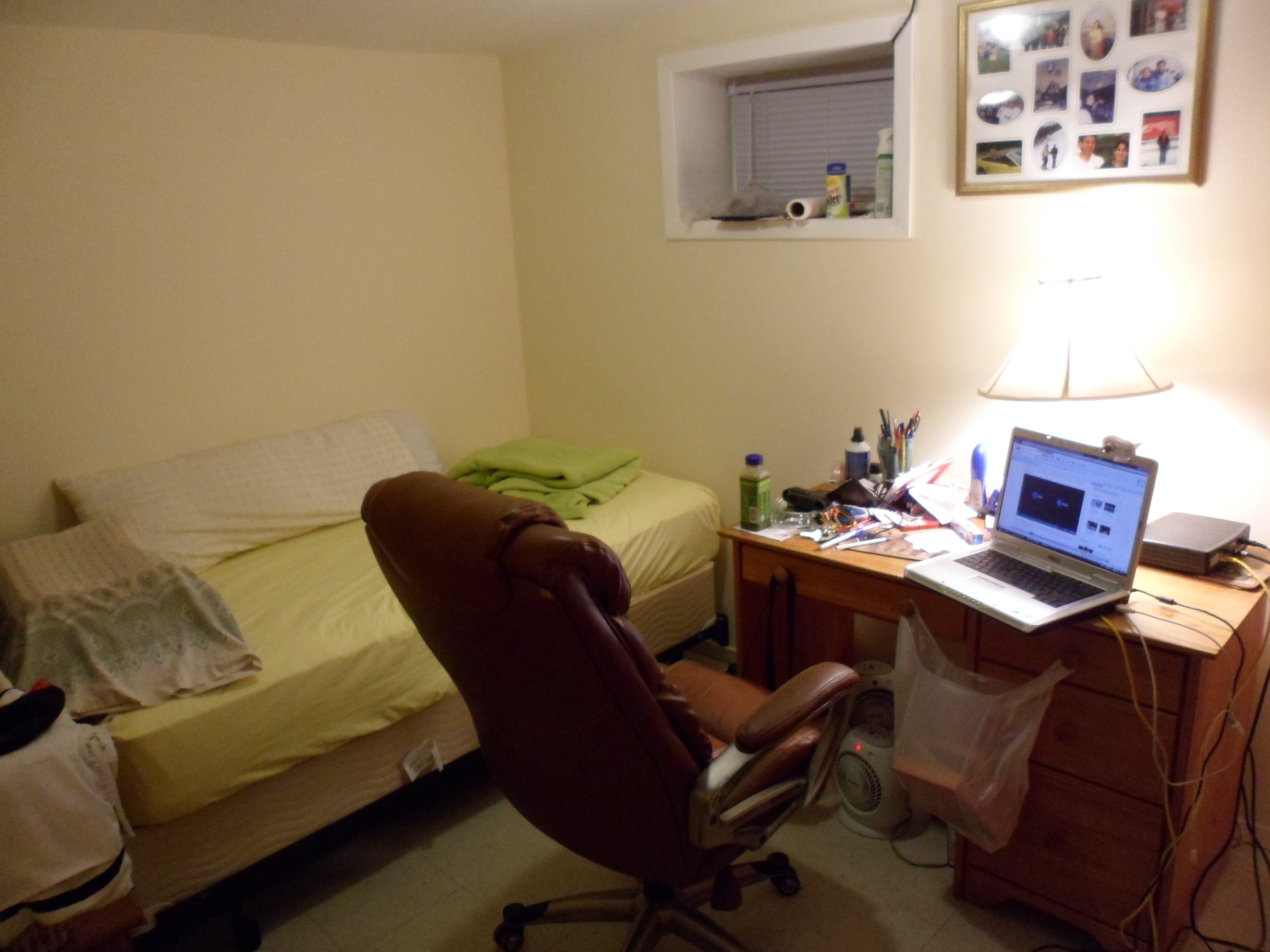 Female Looking For Rent Room Short Stay