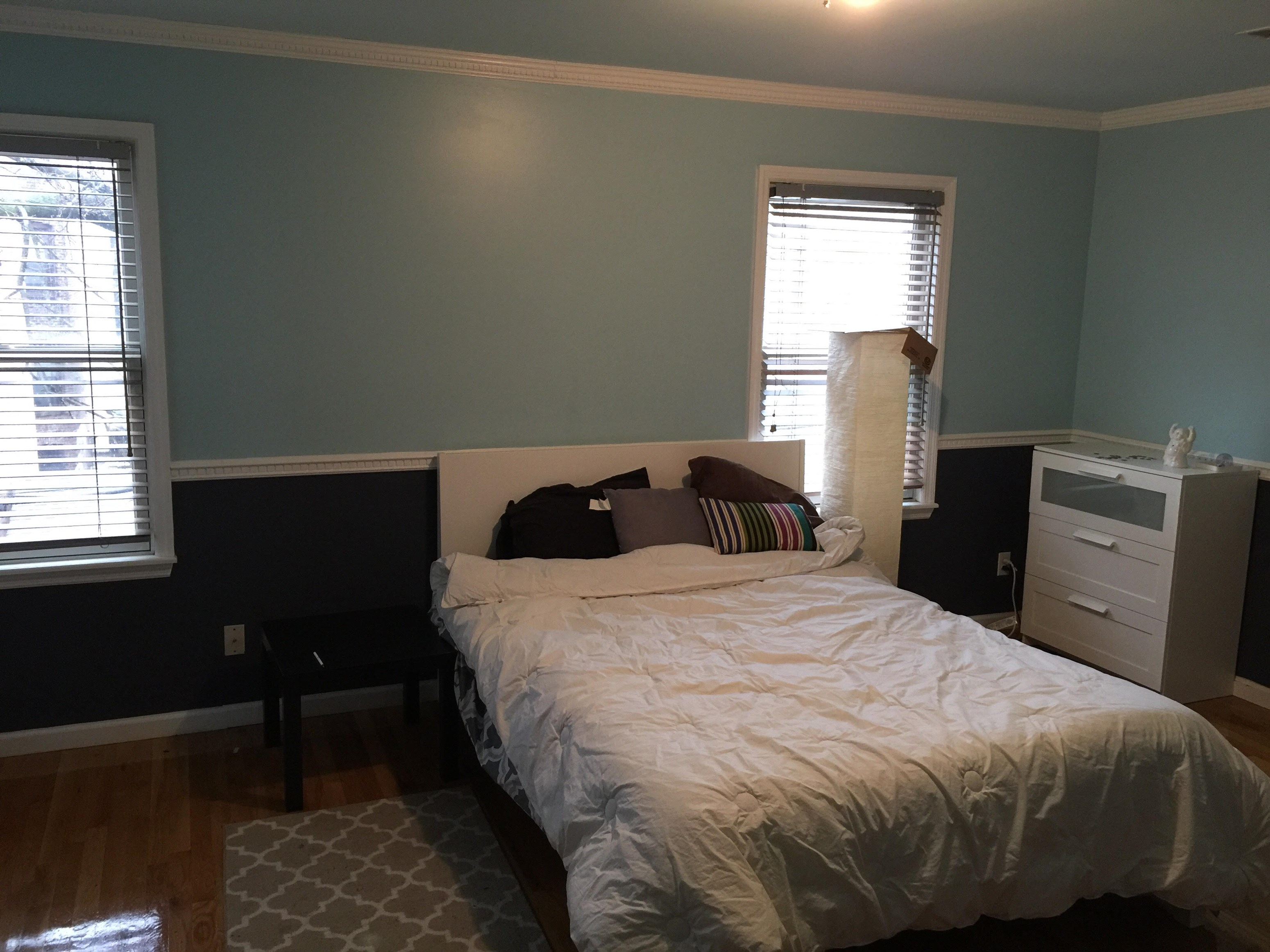 Single private master bedroom available for rent west side ave jersey city nj from jan 18 2017 Master bedroom for rent escondido