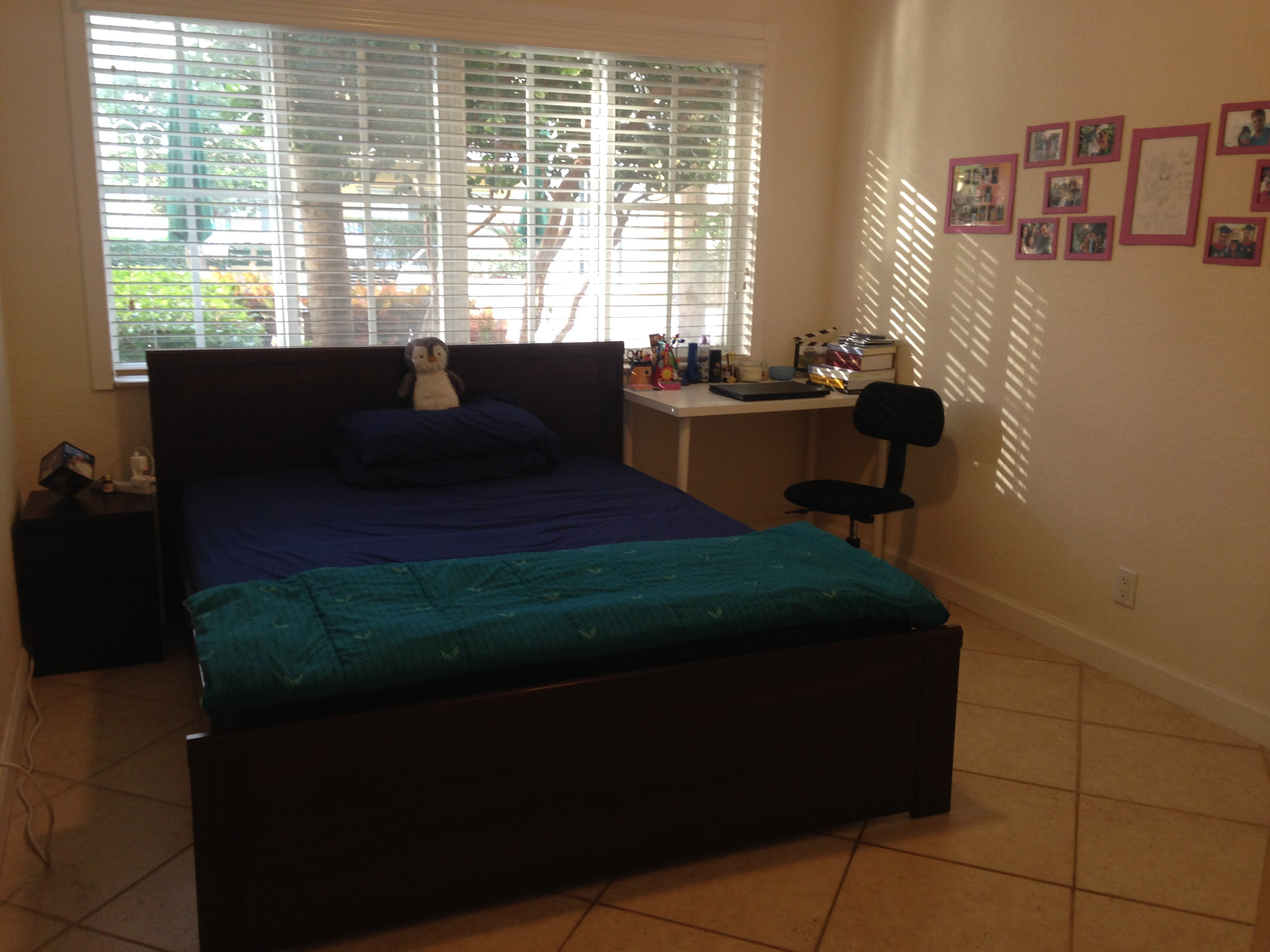 Wanted Female Roommate Private Bedroom And Bathroom Furnished