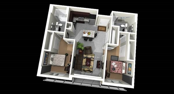 roosevelt point furnished apartment in downtown phoenix lease