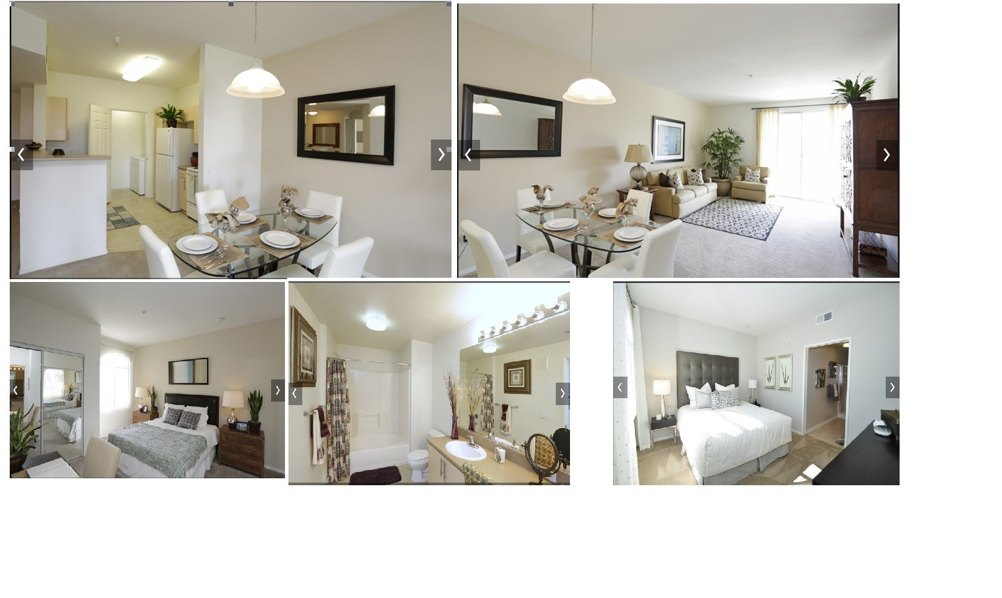 2b with attached bathroom apartment for rent in la jolla utc in san