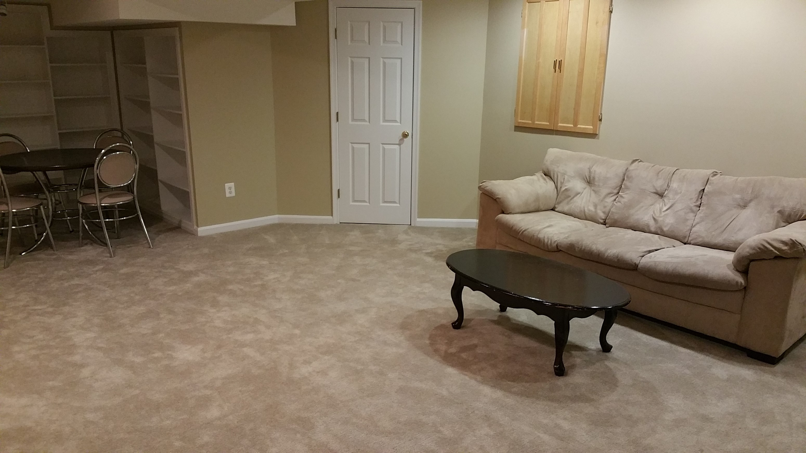 Separate Room In Basement In Herndon, Close To Major Employers In Reston,  Ashburn,