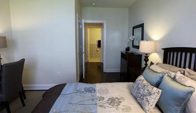 Fully Furnished Room With Attached Bathroom In A 2 Bedroom Apartment.