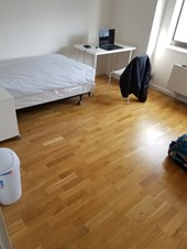 748 Student Accommodation Near New York City College Of