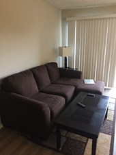 Accommodation For One Person In A 2 Bed Bath Apartment Shared Bedroom With