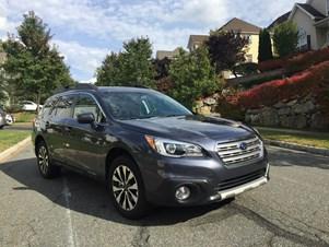 Subaru bergen
